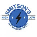Pinterest Smitson's Logo