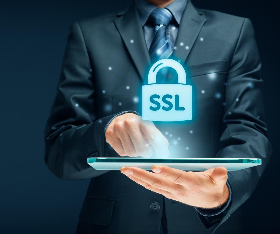 SSL Certificate Importance and Web Design