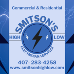 Smitson Business Card