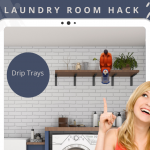 Website Laundry Room Hack